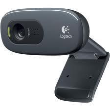 Logitech-HD-Webcam-C270-0
