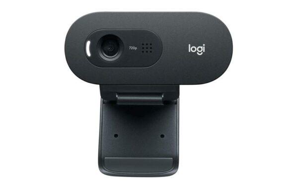 Logitech-HD-Webcam-C505e-0