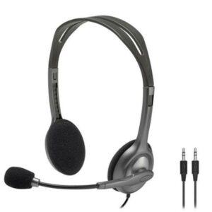 Logitech-Headset-H110-Stereo-0