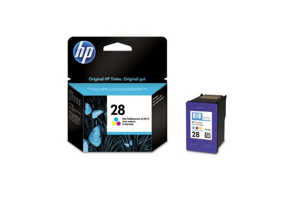No-28-HP-Tintenpatrone--color-0