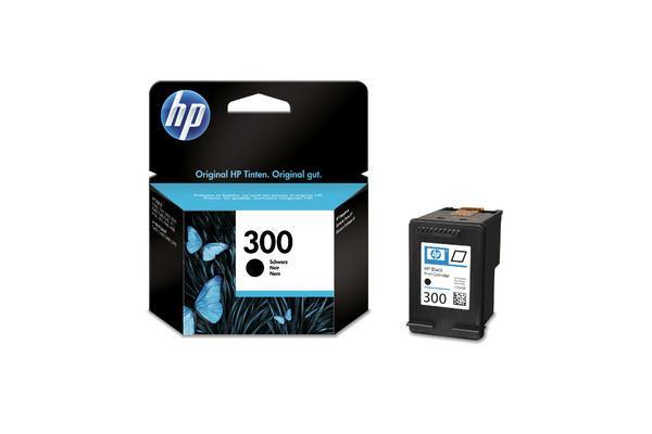 No-300-HP-Tintenpatrone-schwarz-0
