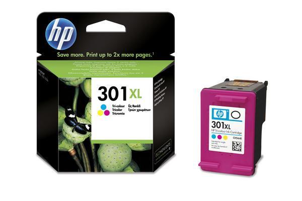No-301XL-HP-Tintenpatrone--color-0