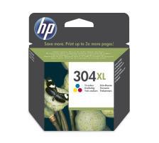 No-304XL-HP-Tintenpatrone-color-0