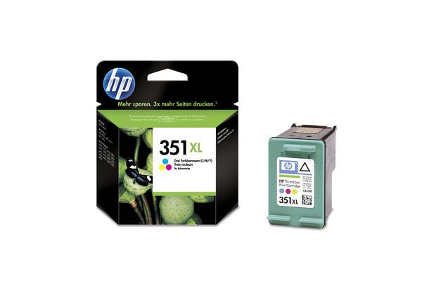 No-351-XL-HP-Tintenpatrone-color-0