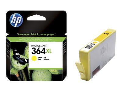 No-364-HP-Tintenpatrone-364-yellow-0