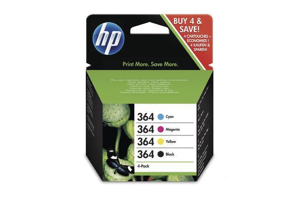 No-364-HP-Tintenpatrone-Combopack-0