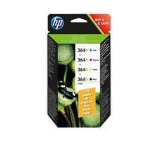 No-364XL-HP-PhotopackBKCMY-0
