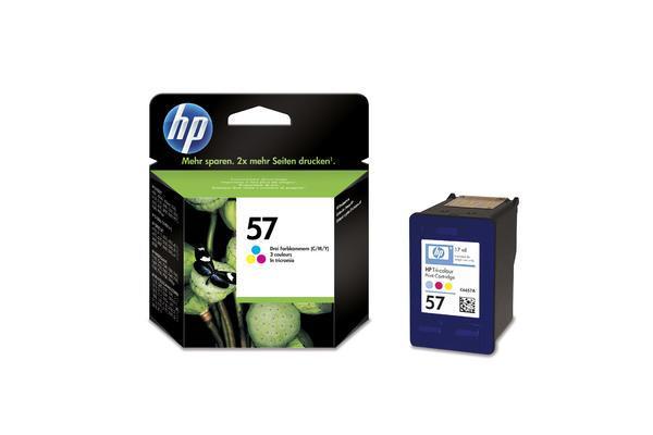 No-57-HP-Tintenpatrone--color-0