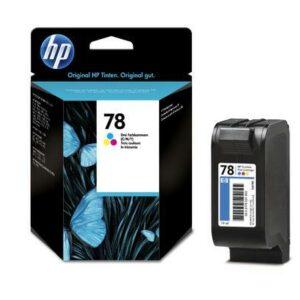 No-78-HP-Tintenpatrone--tricolor-0