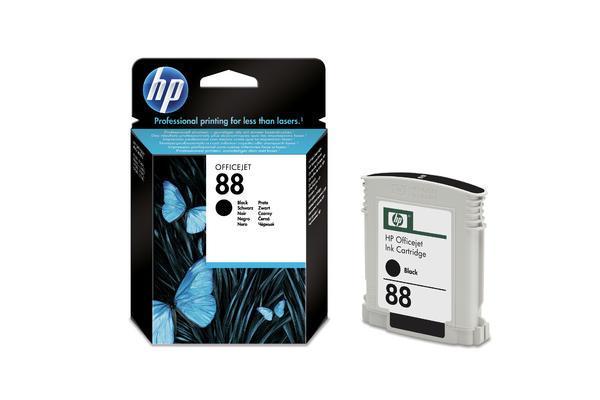 No-88-HP-Tintenpatrone-schwarz-0
