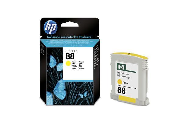 No-88-HP-Tintenpatrone-yellow-0