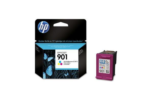 No-901-HP-Tintenpatrone-color-0