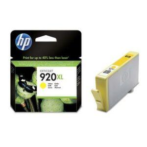 No-912XL-HP-Tintenpatrone-gelb-0