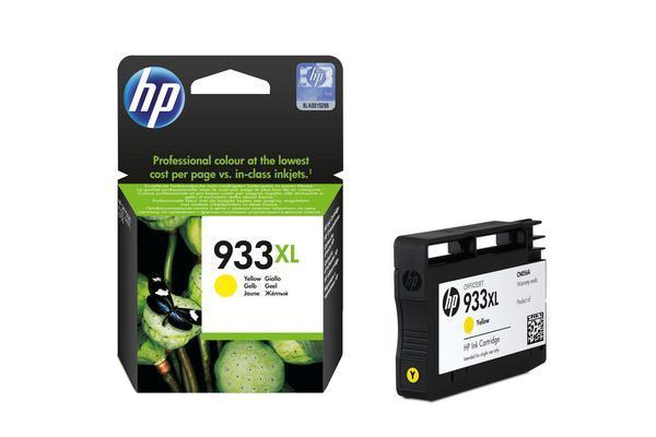 No-933XL-HP-Tintenpatrone-yellow-0