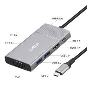 Onten-95113-8-In-1-USB-30-x2--SD-0
