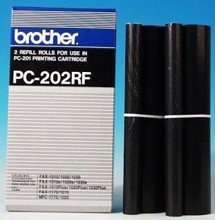 PC-202-BROTHER-Nachfuell-Film-Rollen-0