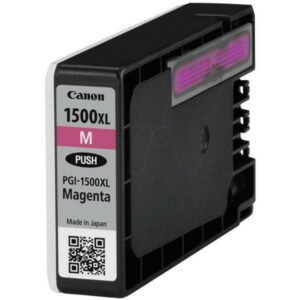 PGI-1500M-XL-Canon-Tintenpatronen-Magenta-0