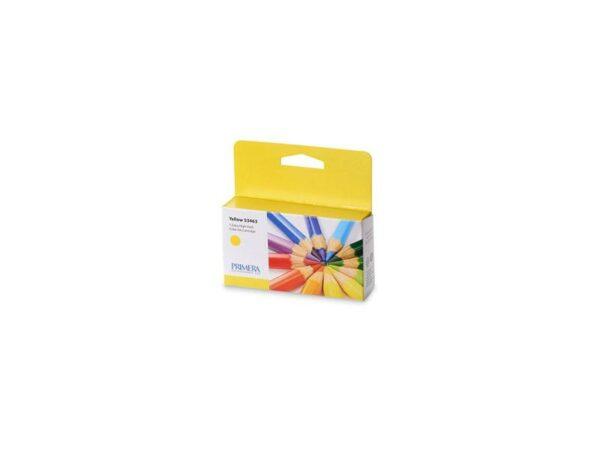 PRIMERA-Tintenpatrone-yellow-0