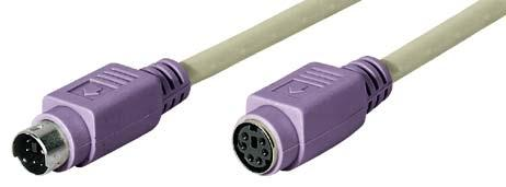 PS2-Verlaengerungskabel-Purple-fuer-Tastat-0