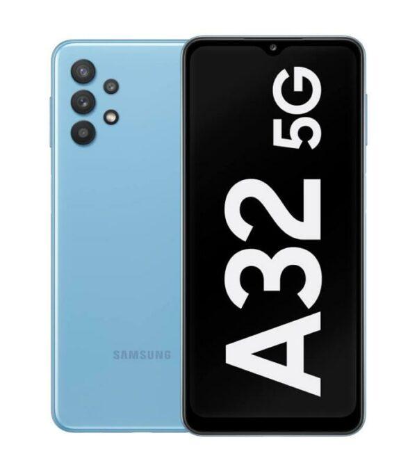Samsung-Galaxy-A32-5G-128-GB-Awesome-Blue-0