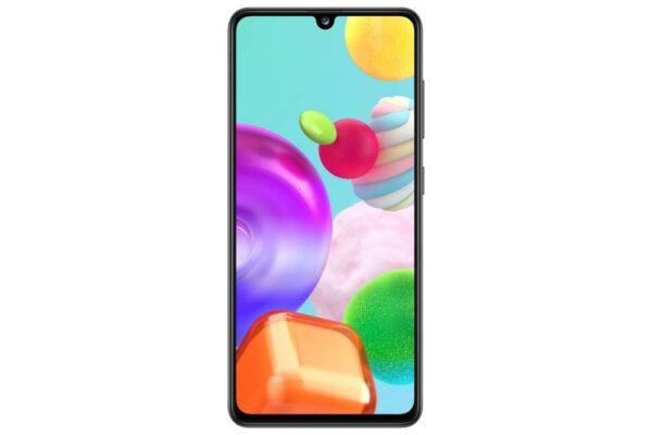 Samsung-Galaxy-A41-64-GB-Prism-Crush-White-0