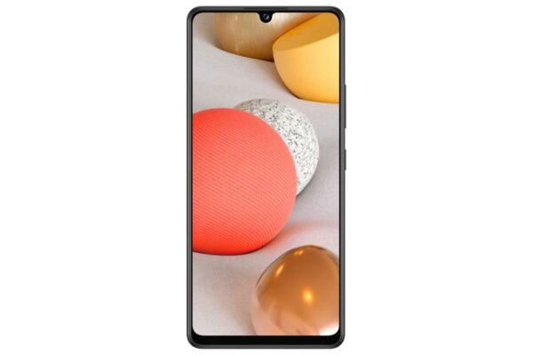 Samsung-Galaxy-A42-5G-128-GB-Prism-Dot-Black-0