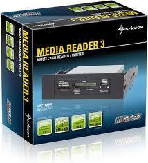 Sharkoon-MEDIA-READER-3-0