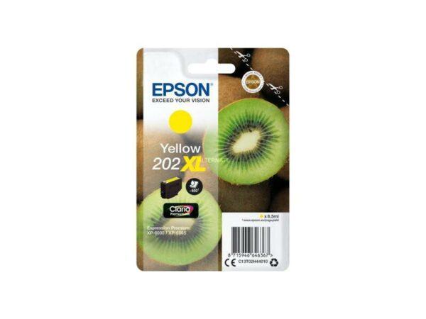 T02H440-EPSON-Tintenpatrone-202XL-yellow-0