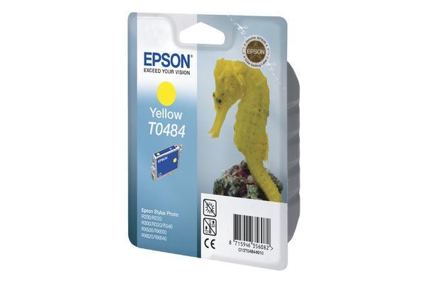 T048440-Epson-Tintenpatrone-yellow-0