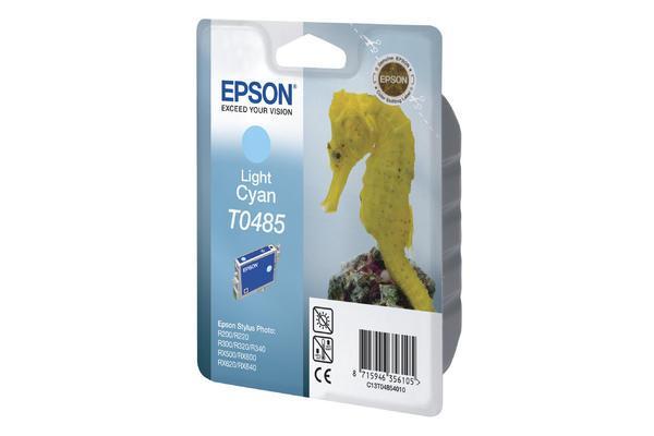 T048540--Epson-Tintenpatrone-Cyan-light-0