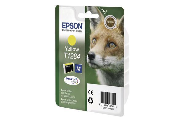 T1284-Epson-Tintenpatrone-yellow-0
