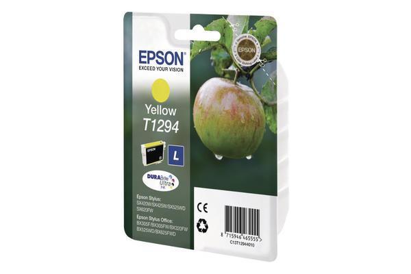 T129440-Epson-Tintenpatrone-yellow-0