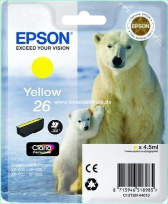 T261440-Epson-Tintenpatrone-yellow-0