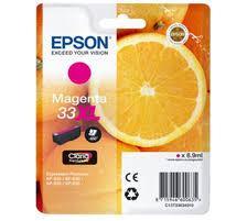 T336340-Epson-Tintenpatrone-33XL-M-0