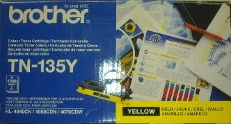 TN-135Y-Brother-Toner-HY-yellow-0