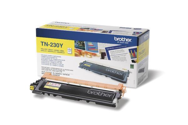 TN-230Y-Brother-Tonermodul-yellow-0
