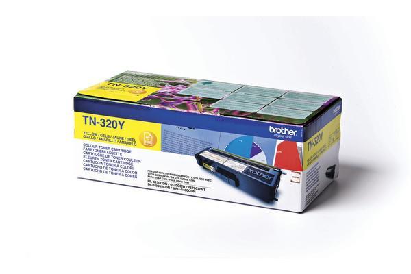 TN-320Y-BROTHER-Toner-yellow-0