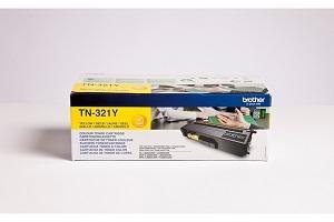 TN-321Y-Brother-Toner-yellow-0