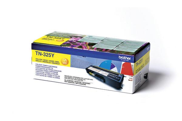 TN-325Y-BROTHER-Toner-HY-yellow-0