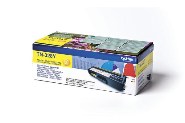 TN-328Y-BROTHER-Toner-Super-HY-yellow-0