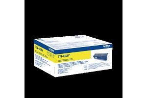 TN-423Y-Brother-Toner-HY-yellow-0