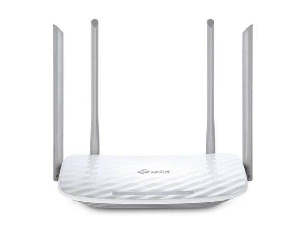 TP-Link-VPN-Router-Archer-C50-V4-0