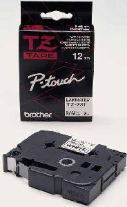 TZe-231-Brother-Ptouch-Band-schwarzweis-0
