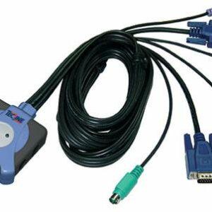 Tecline-Mini-KVM-Switch-PS2-0