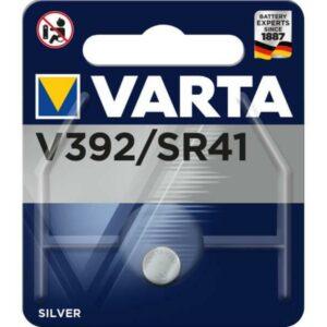 Varta-Kopfzellen-Batterie-V392-0