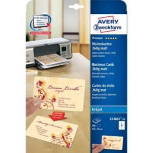 Visitenkarten-85x54-mm-Inkjet-weiss-0